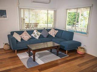 Lounge Room