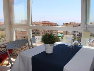 Apartamento con Vistas al mar en la avenida del Faro
