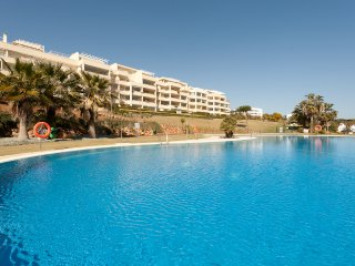 LG11 Cabopino - 2 bedroom apartment in popular beachfront complex