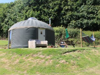 Lower Yurt