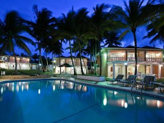 WATERFRONT VILLAS! WEDDINGS! FAMILY REUNIONS, JAMAICA,Coral Cay - Ocho Rios 13BR