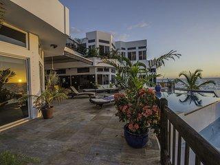 'Amedis Jamaica Villa, South Coast, 6BR'