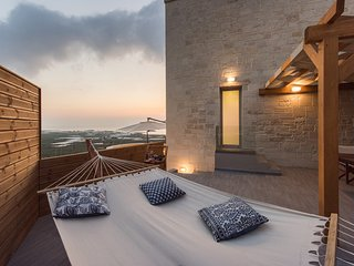 Villa Divine 2 / Overlooking the wonderful view!