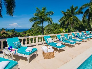 ULTIMATE LUXURY! STAFF! POOL! RESORT MEMBERSHIP!Endless Summer - Montego Bay 4BR