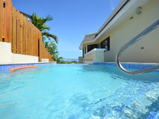 40 STEPS TO THE BEACH, POOL! STAFF! DUKES -5BR
