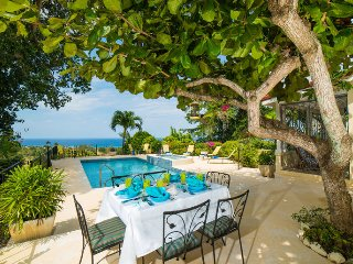 Own Chef! Housekeepers! Pool! Staff!  Family Friendly! Near Beach!Mills Villa