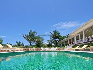 LUXURY VILLA! GOLF! BEACH! TENNIS!Eureka, Tryall - Montego Bay 3BR