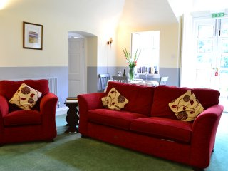 Sabel Holiday Apartment in a mansion house with spa facilities