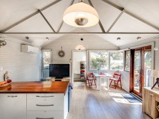 Serenity Cottage - Vivonne Bay - Kangaroo Island - South Australia
