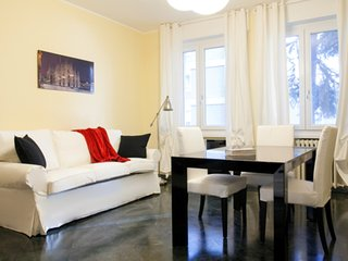 Milanocity Apartment