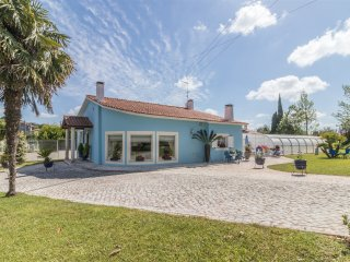 Casal das Oliveiras - Alojamento de luxo, Alcobaça