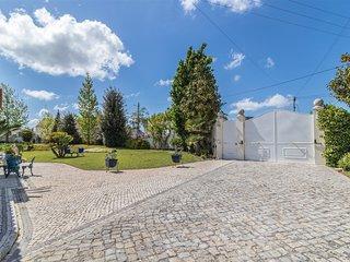 Casal das Oliveiras - Alojamento de Luxo (Azevinho) Alcobaça