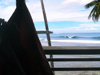 Telo Surfcamp /Telo Surf Losmen