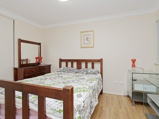 Fully furnished 2 bedroom appartment