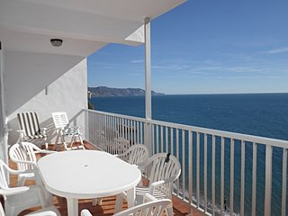 Carabeo 60 1C-M, Apt. 3 Bedrooms, WiFi, Sea Views, A/C