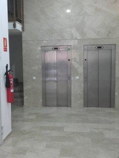 Ascensores de acceso al apartamento