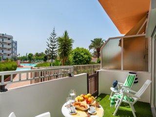 Cozy Apartment AV111 in Playa del Ingles