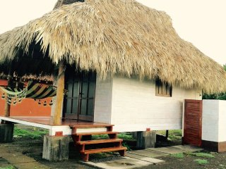 Beach Cabana #2 at Playa Tesoro Beach Community Lot #37