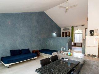Hotel Nahua Apartment #4