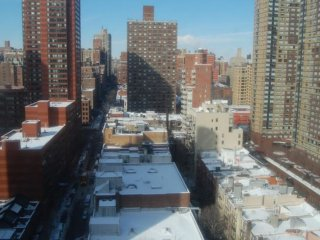 LUXURIOUS & BIG 1BR APT SUITE AT 94TH ST WITH DOORMAN & GYM