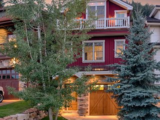 Park City Ski Villas + Concierge Services