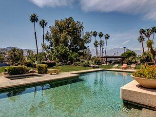 Palm Springs Picasso Retreat + Concierge Services