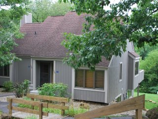 Galena Tree House - Resort Townhouse