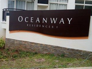 Newcoast Oceanway Residence