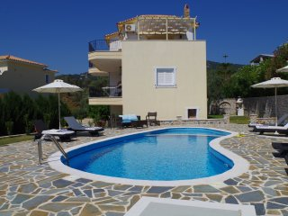 Starlight Villas Skiathos,