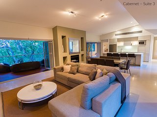 Flutes Escape - Flutes Estate - Wilyabrup - Margaret River - luxury stay