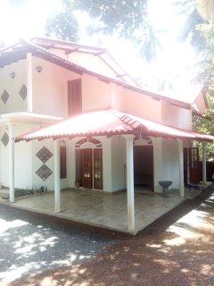 Kandana retreat