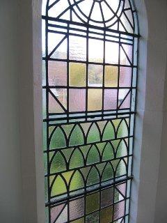 Original feature windows