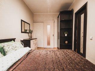 Apartment Godovikova,1
