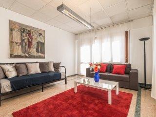 Treviso - Nettuno house - Via Oriani, 88