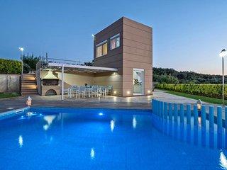 Mistral Seaview Villa, Agia Marina Chania