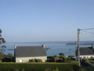 Maison location Bretagne Paimpol face a la mer
