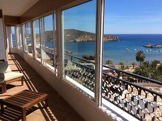 'Los Burros' - Piso NUEVO con espectaculares vistas (9º piso) y a 200 m. del mar