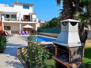167 Llubi townhouse Mallorca