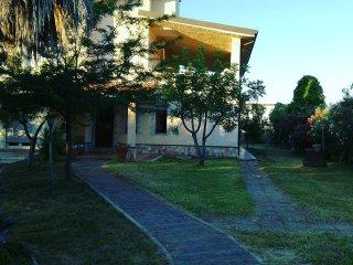 Villa Luisa per 9 persone max!