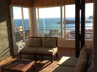 'El Raton' - Piso NUEVO con espectaculares vistas (90 piso) y a 200 m. del mar