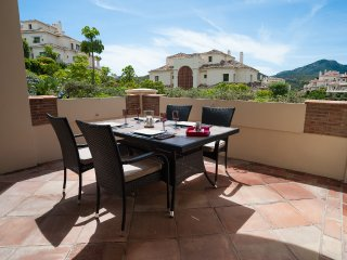 Capanes del Golf 2 Bed First Floor Luxury Apartment