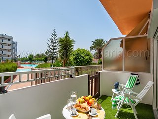 Cozy Apartment  AV111 in Playa del Ingles