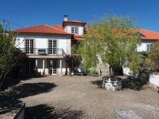 Casa da Capela de Cima - Douro Valley
