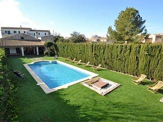 153 Llubi Villa in Mallorca