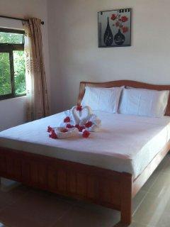 Seychelles long term rental in Praslin Island, Grand Anse