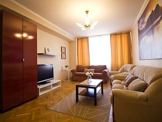 Apartment N.Arbat,22