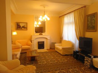 Apartment New Arbat,31
