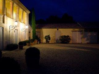 Les Batarelles + La Petite Maison - 19 personnes (  5 lits supplémentaires 20€)