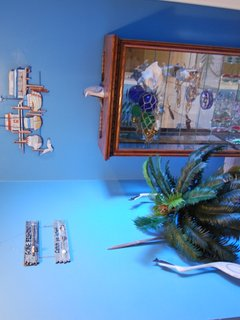 Art,Dining Room,Indoors,Room,Modern Art