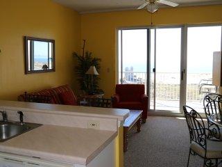 Dunes 705 ( 1-Bedroom Condo )